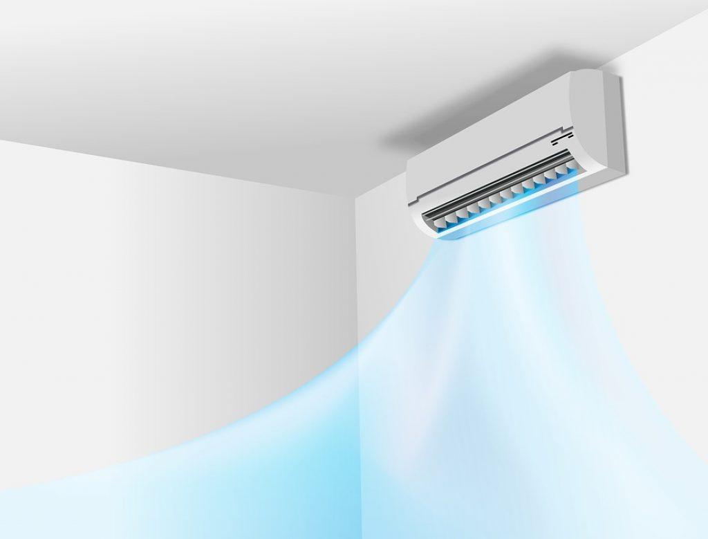 climatiseurs split
