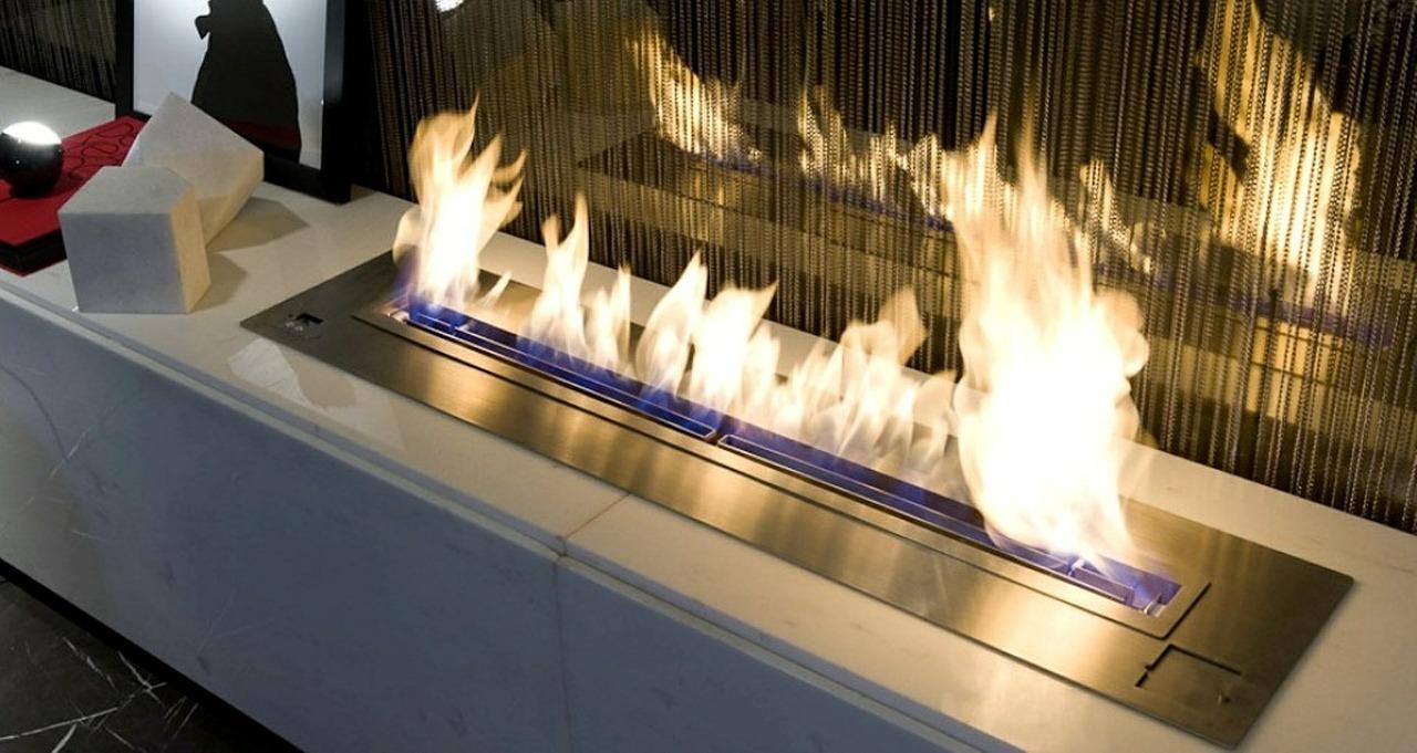 bioethanol pour votre cheminée